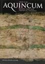 Közvetlen link a(z) Póczy Klára: Aquincum bejegyzéshez