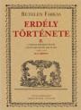 Közvetlen link a(z) Bethlen Farkas: Erdély története II. (II–V. könyv) bejegyzéshez