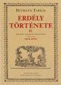 Közvetlen link a(z) Bethlen Farkas: Erdély története IV. (VII–VIII. könyv) bejegyzéshez