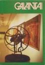 Közvetlen link a(z) Galántai György: Életmunkák bejegyzéshez