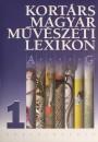 Közvetlen link a(z) Kortárs Magyar Művészeti Lexikon I. bejegyzéshez