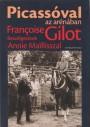 Françoise Gilot: Picassóval az arénában