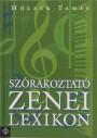 Közvetlen link a(z) Hölzer Tamás: Szórakoztató zenei lexikon bejegyzéshez