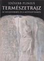 Közvetlen link a(z) Idősebb Plinius: Természetrajz (33–37. könyv) bejegyzéshez
